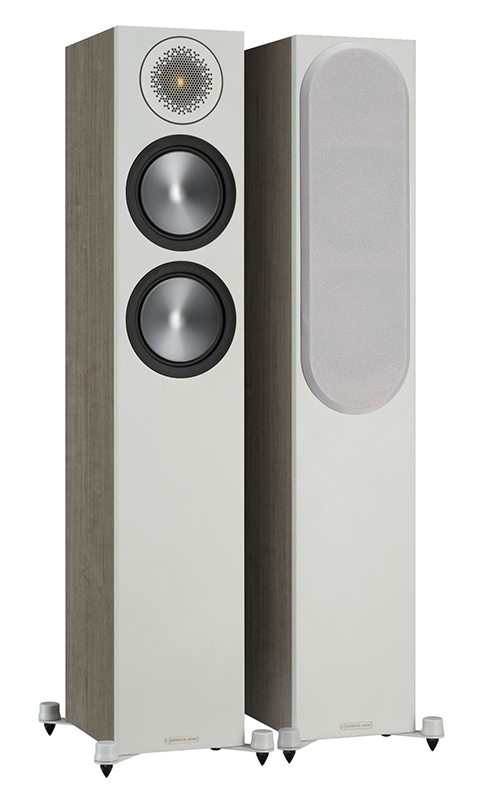 Monitor Audio Bronze 200 Grey