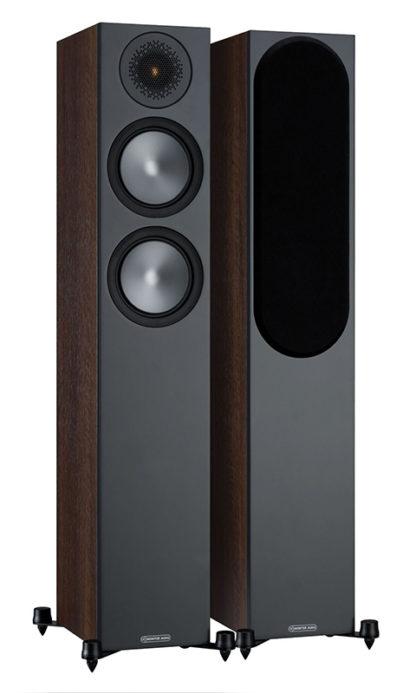 Monitor Audio Bronze 200 Nogal