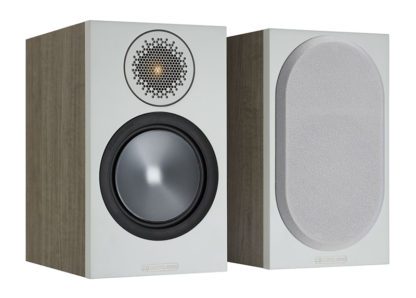 Monitor Audio Bronze 50 Urban Grey