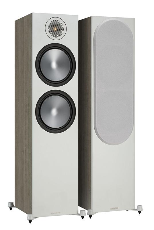 Monitor Audio Bronze 500 Grey