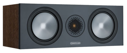 Monitor Audio Bronze C150 Nogal