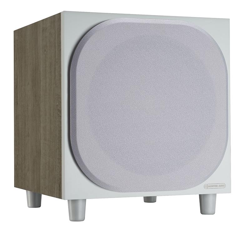 Monitor Audio Bronze W10 Grey
