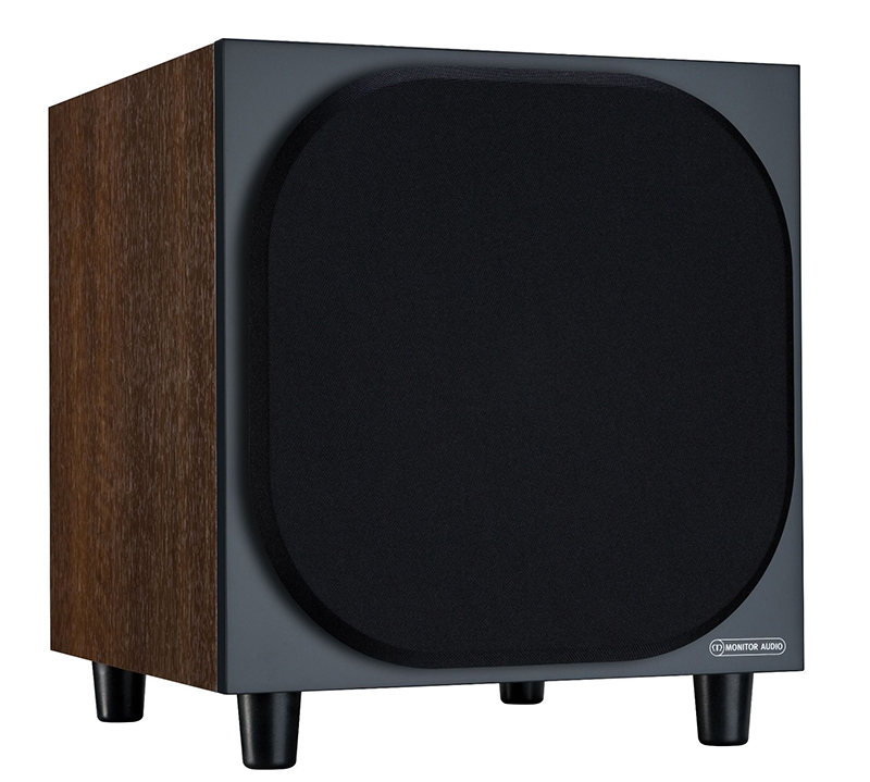 Monitor Audio Bronze W10 Nogal