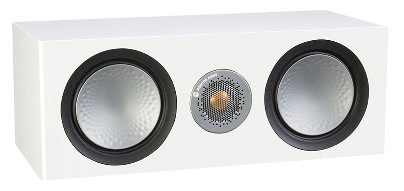 Monitor Audio Silver C150 Blanco satinado