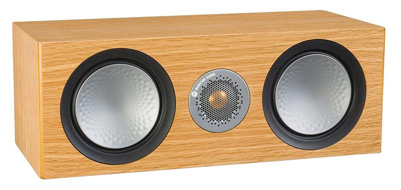 Monitor Audio Silver C150 Nat Oak