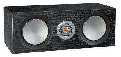 Monitor Audio Silver C150 Negro madera