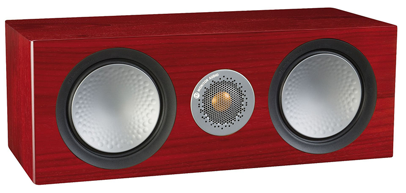 Monitor Audio Silver C150 Rosenut