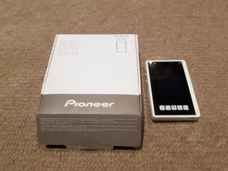 Pioneer XDP-02UW