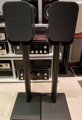Q Acoustics 3010 + 3000 Stand