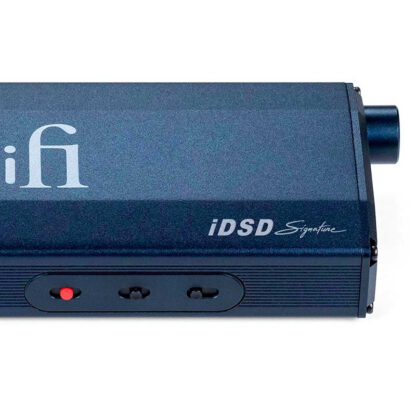 ifi iDSD Signature