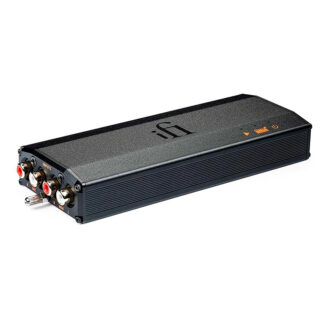 ifi iPhono 3 Black Label