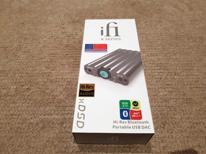 ifi Audio xDSD de ocasión