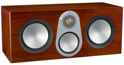 Monitor Audio Silver C350 Nogal