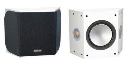 Monitor Audio Silver FX Blanco