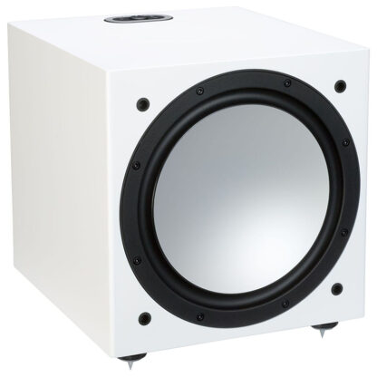 Monitor Audio Silver W12 Blanco