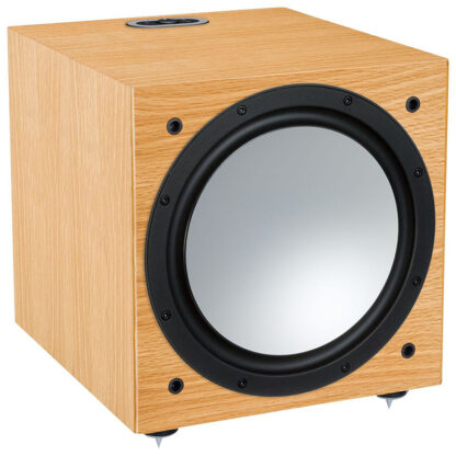 Monitor Audio Silver W12 Oak