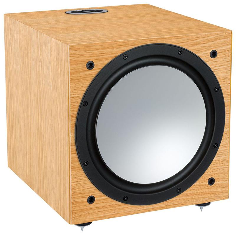 Monitor Audio Silver W12 Oak