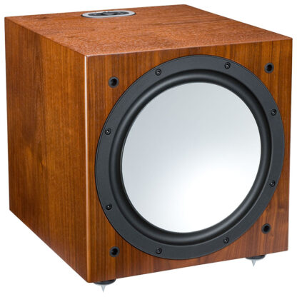 Monitor Audio Silver W12 Walnut
