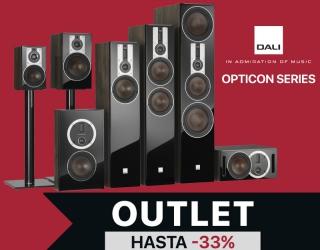 Outlet Dali Opticon Series