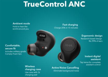 RHA True Control ANC