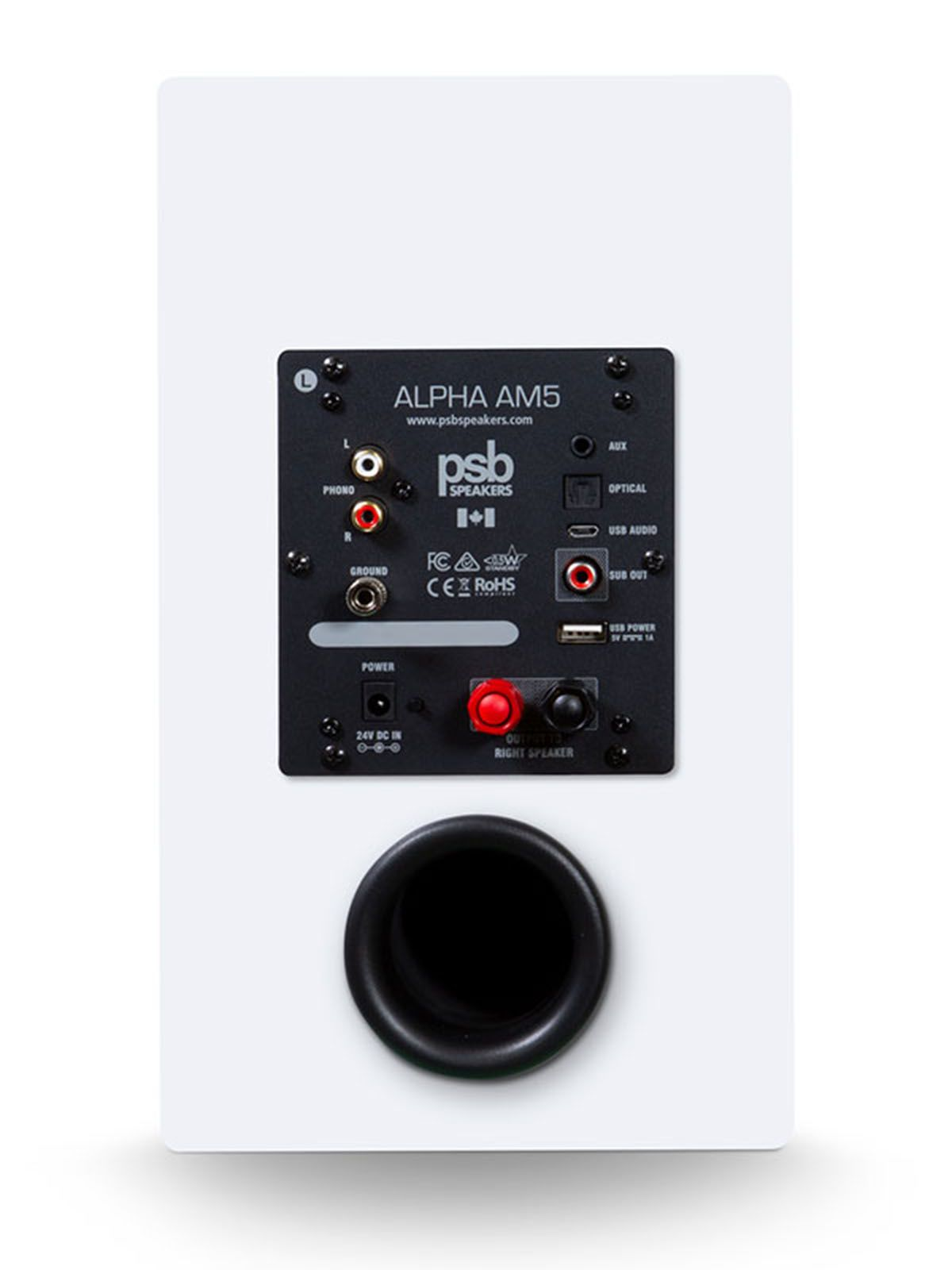 PSB Alpha AM5