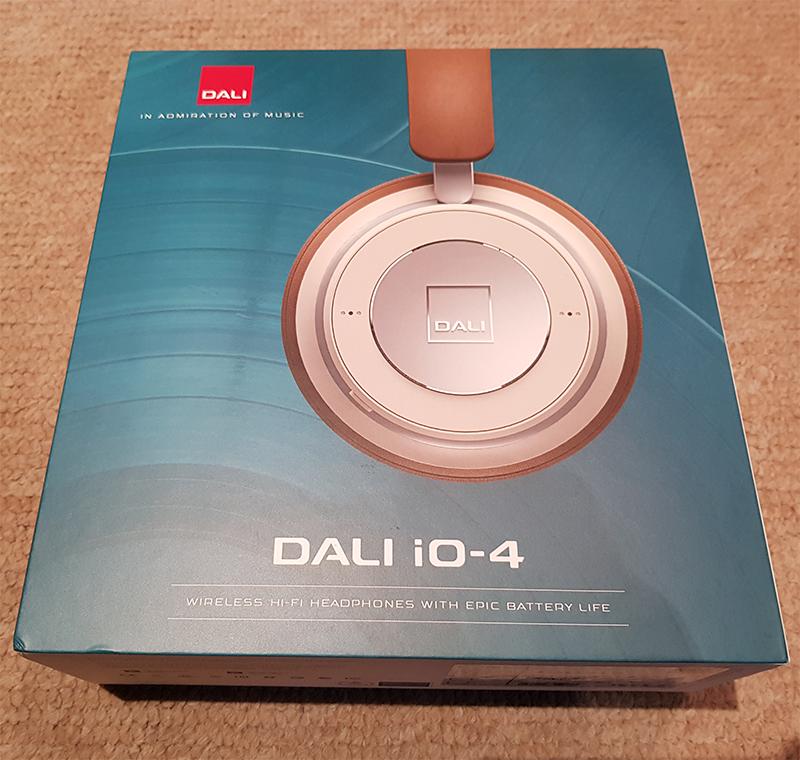 Dali IO-4 de ocasión