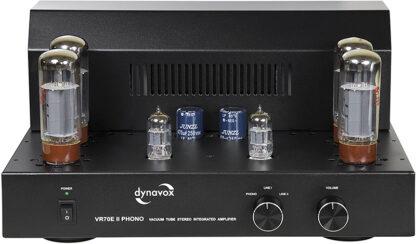 Dynavox VR-70 EII