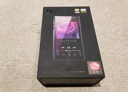 FiiO M11