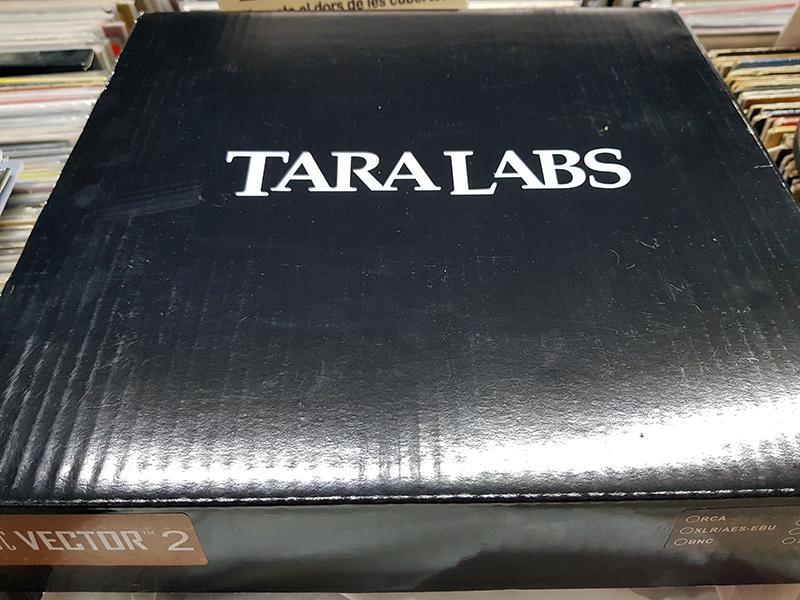Taralabs RSC Vector 2