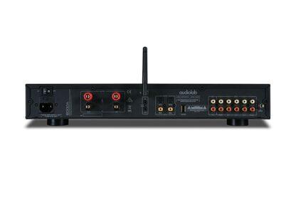 Audiolab 6000A Black