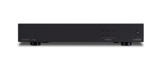 Audiolab 6000N Play Black
