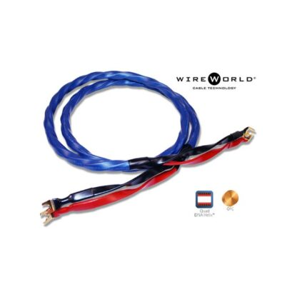 Wireworld Oasis 8 Speaker Spades