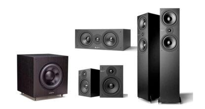 Cambridge Audio SX Pack