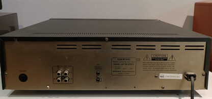 Onkyo Integra TA-2600