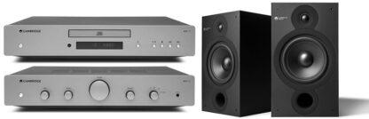 Cambridge Audio AXA25+AXC25+SX60