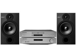 Pack Cambridge Audio AXA35+AXC35+SX60