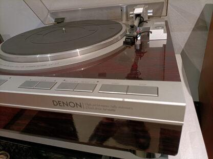 Denon DP-47F