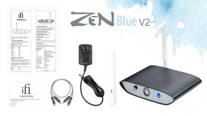 ifi Zen Blue V2