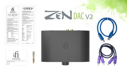 ifi Zen Dac V2