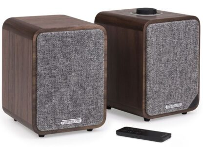 Ruark Audio MR1 Mk2 Richl Walnut