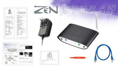ifi Zen Stream