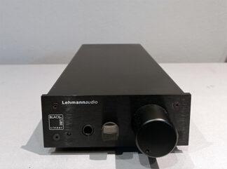 Lehmann Audio Black Cube Linear