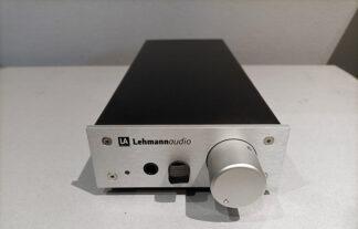 Lehmann Audio Linear