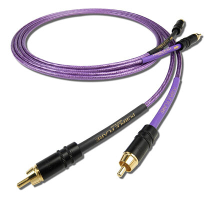 Nordost Purple Flare Interconnect RCA