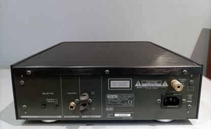 Teac PD-H600