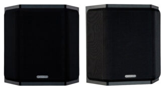Monitor Audio Bronze FX Negro