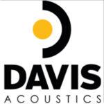 Davis Acoustics Logo