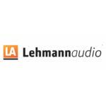 Lehmann Audio Logo
