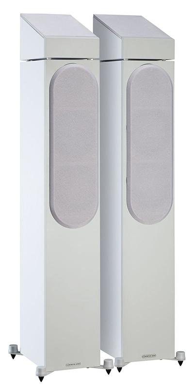 Monitor Audio Bronze AMS White
