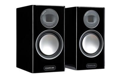 Monitor Audio Gold 100 Negro lacado